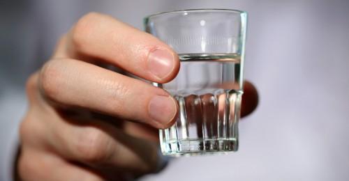 Спиртсодержащая жидкость