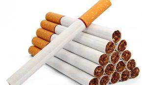 Об отравлении никотином
