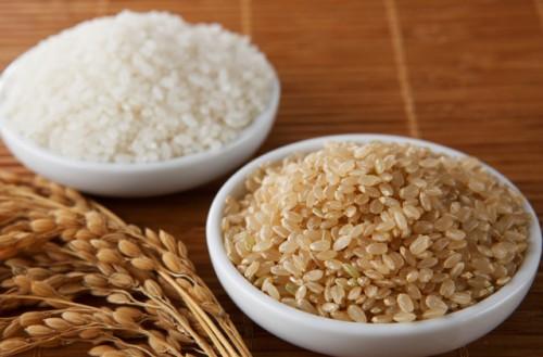Круглый рис