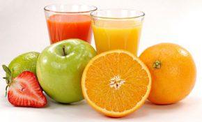 Польза очищающих соков для организма