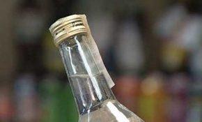 Как избежать отравления некачественной водкой