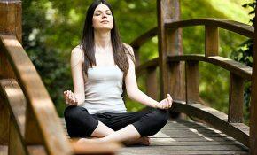 Очищение кишечника при помощи йоги