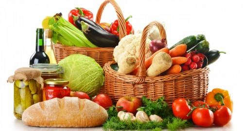 Диета при повышенном холестерине