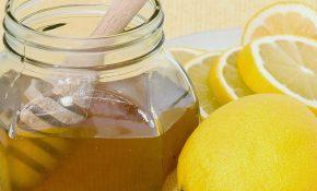 Методы чистки печени медом и лимоном