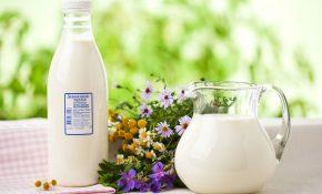 Помогает ли молоко очищать легкие