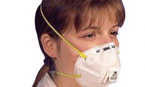 Методика очищения легких от пыли