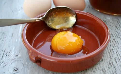 Куриное яицо