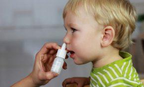 Детское отравление сосудосуживающими каплями нафтизин