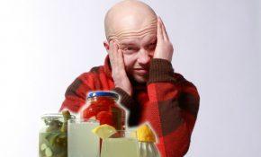 Алкогольный абстинентный синдром: симптомы, лечение