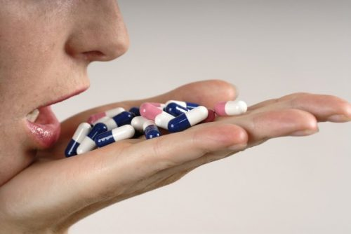 Превышение дозы препарата
