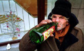 Как бросить пить алкоголь: народные средства и рецепты