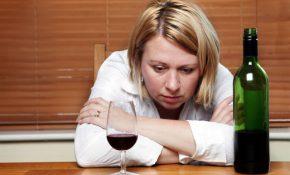 Стадии развития алкоголизма у женщин