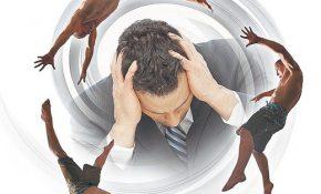 Что делать, если с похмелья сильно кружится голова?