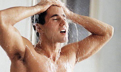 Контрасный душ