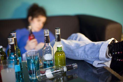 Алкоголизм – это опасная зависимость