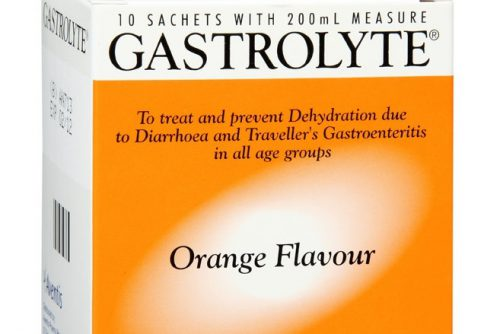 Препарат Гастролит