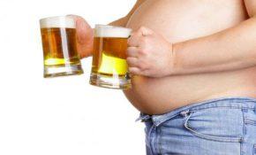 Симптомы и последствия пивного алкоголизма