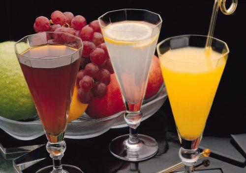 Безалкогольных напитки
