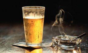 Как навсегда бросить пить и курить