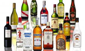 Почему болеют с похмелья люди, выпившие накануне
