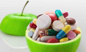 Лечение при передозировке лекарственными препаратами