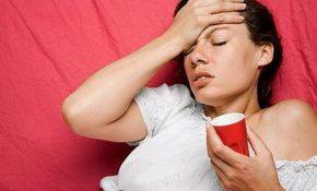 Похмелье: симптомы и лечение
