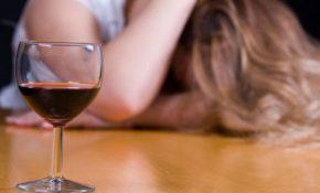 Особенности и следствия женского алкоголизма